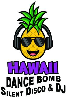 Hawaii Dance Bomb
